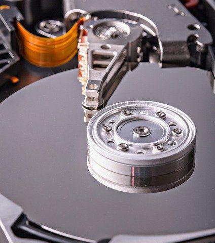 disco duro hdd